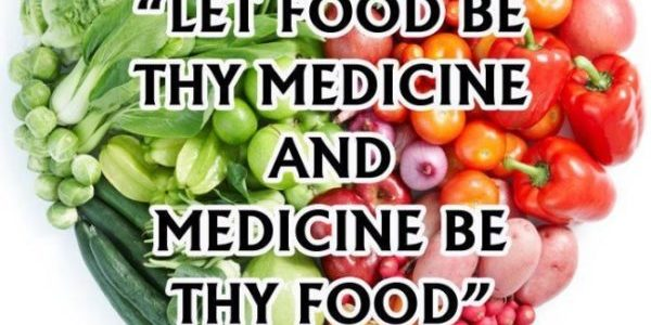 Let food be thy medicine! Naturopathic dietary considerations
